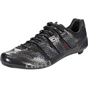Giro Prolight Techlace Shoes Herren black